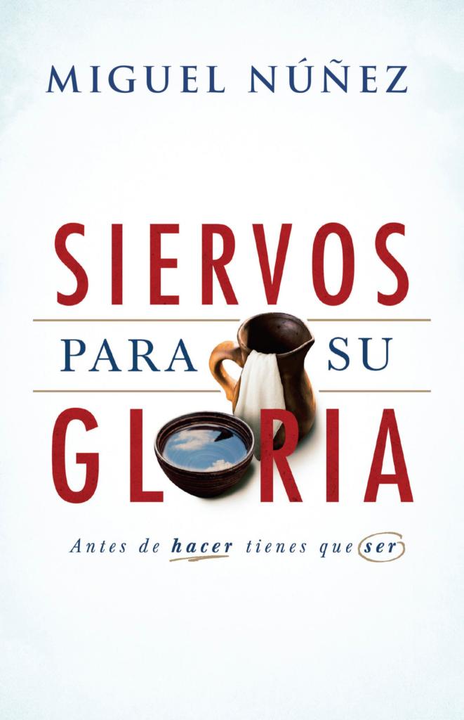 Siervos para Su gloria, eBook