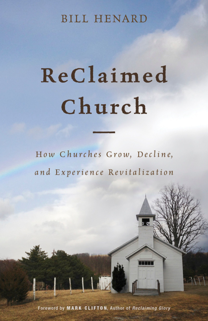 ReClaimed Church, eBook
