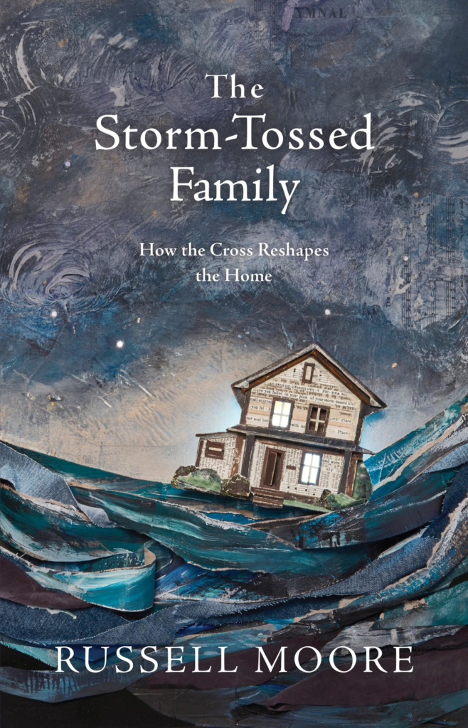 The Storm-Tossed Family, eBook