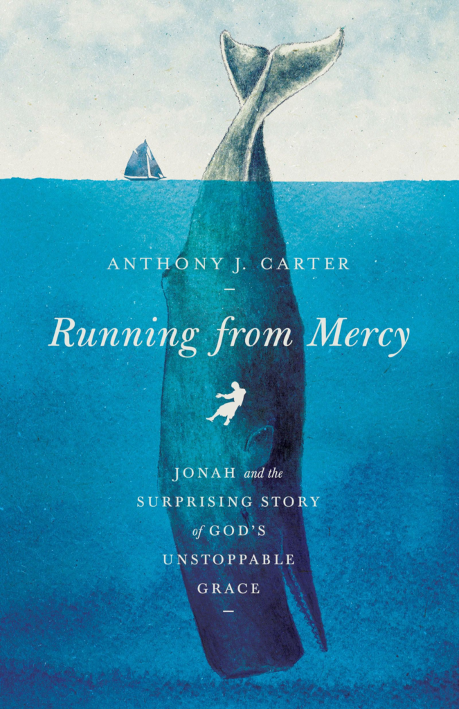 Running from Mercy, eBook
