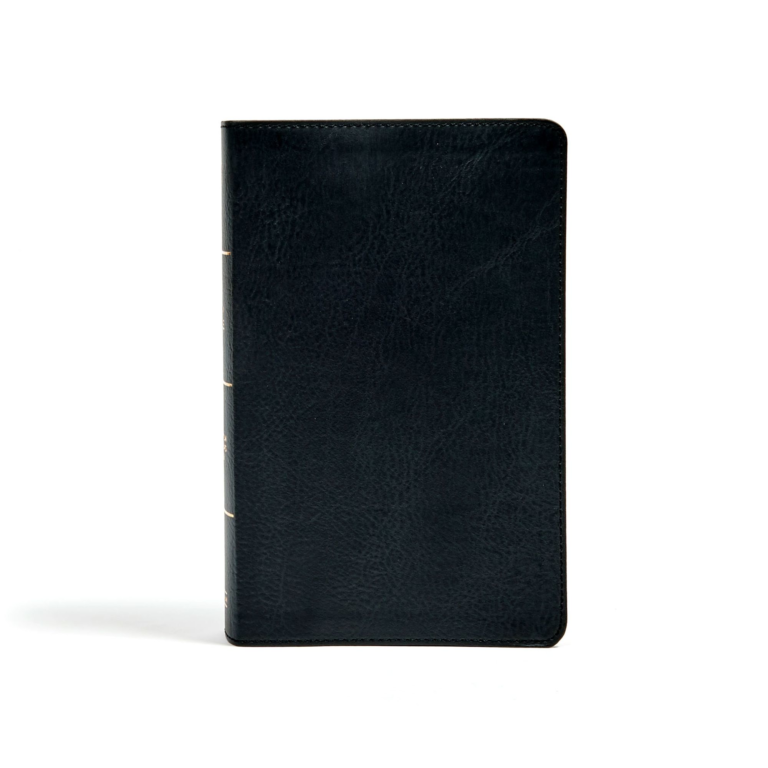 CSB Single-Column Personal Size Bible