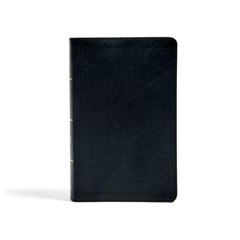 CSB Single-Column Personal Size Bible