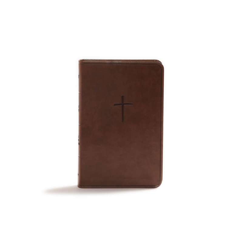 CSB Compact Bible