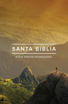 NVI Biblia edición ministerial, tapa rústica