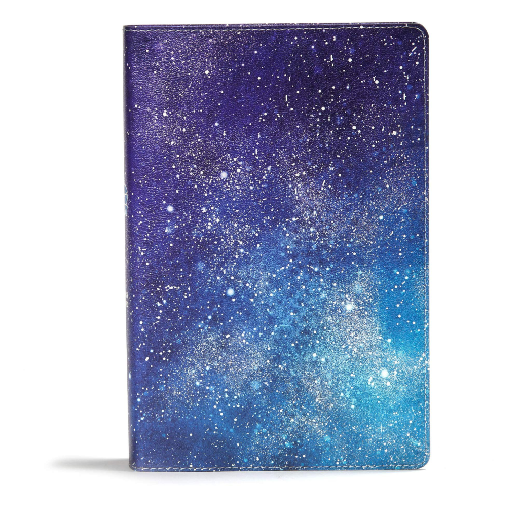 CSB One Big Story Bible, Galaxy
