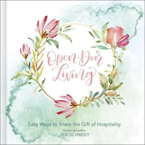 Open-Door Living