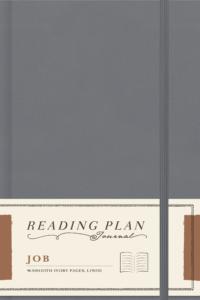 Job, Reading Plan Journal