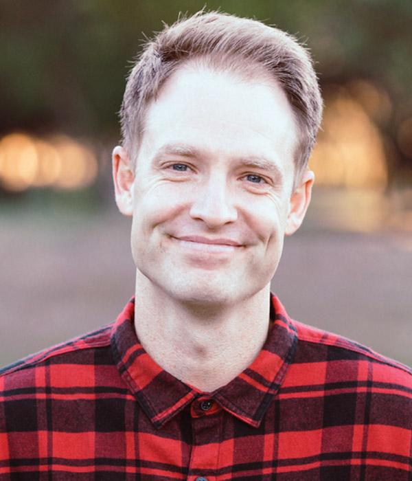 Brent Crowe