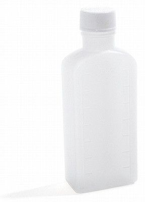 Portable communion replacement bottle