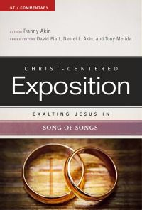 Exalting Jesus in Song of Songs, eBook