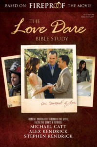 The Love Dare Bible Study (Updated Edition) – Member Book
