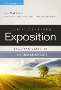 Exalting Jesus in 1 & 2 Thessalonians, eBook