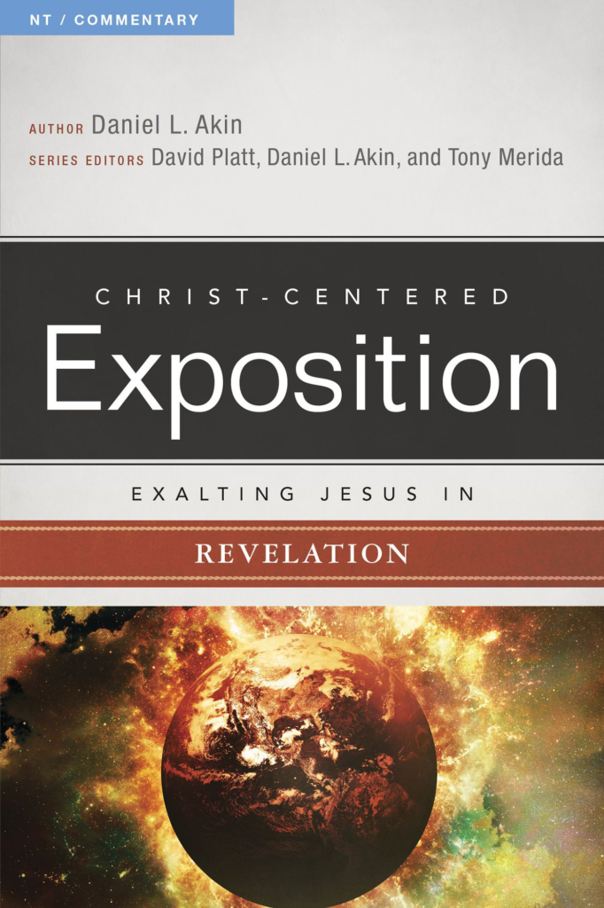 Exalting Jesus in Revelation, eBook