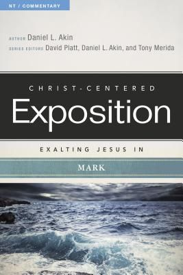 Exalting Jesus in Mark