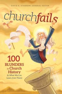 churchfails, eBook