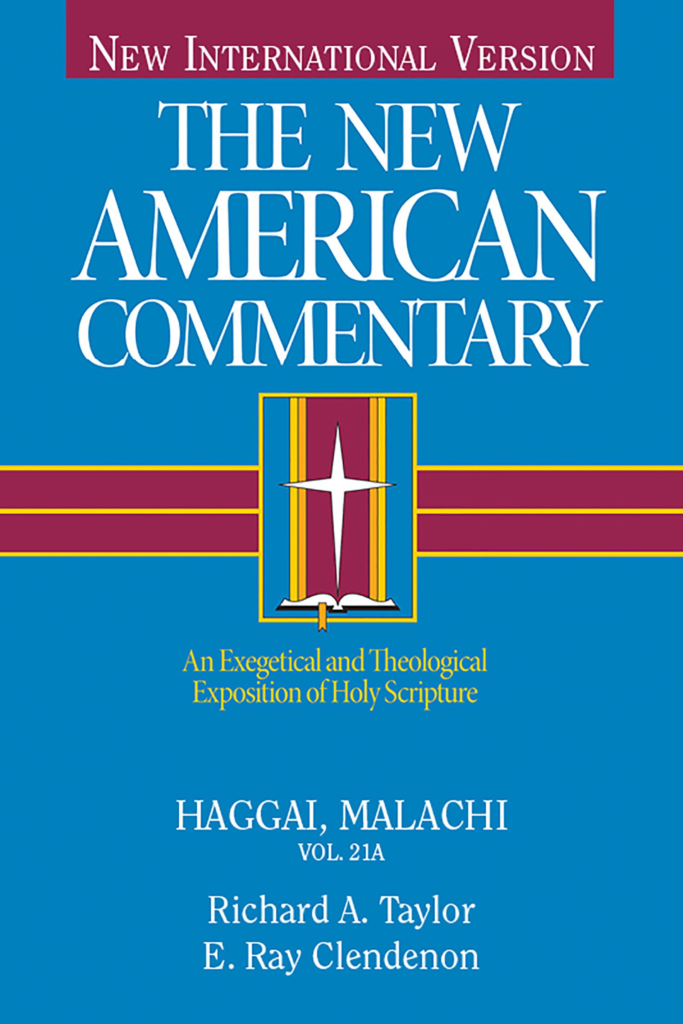 Haggai, Malachi, eBook