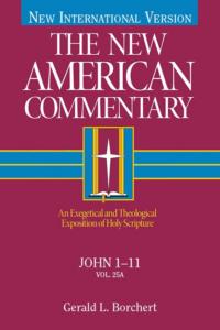 John 1-11, eBook