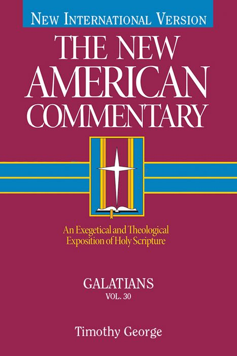 Galatians, eBook