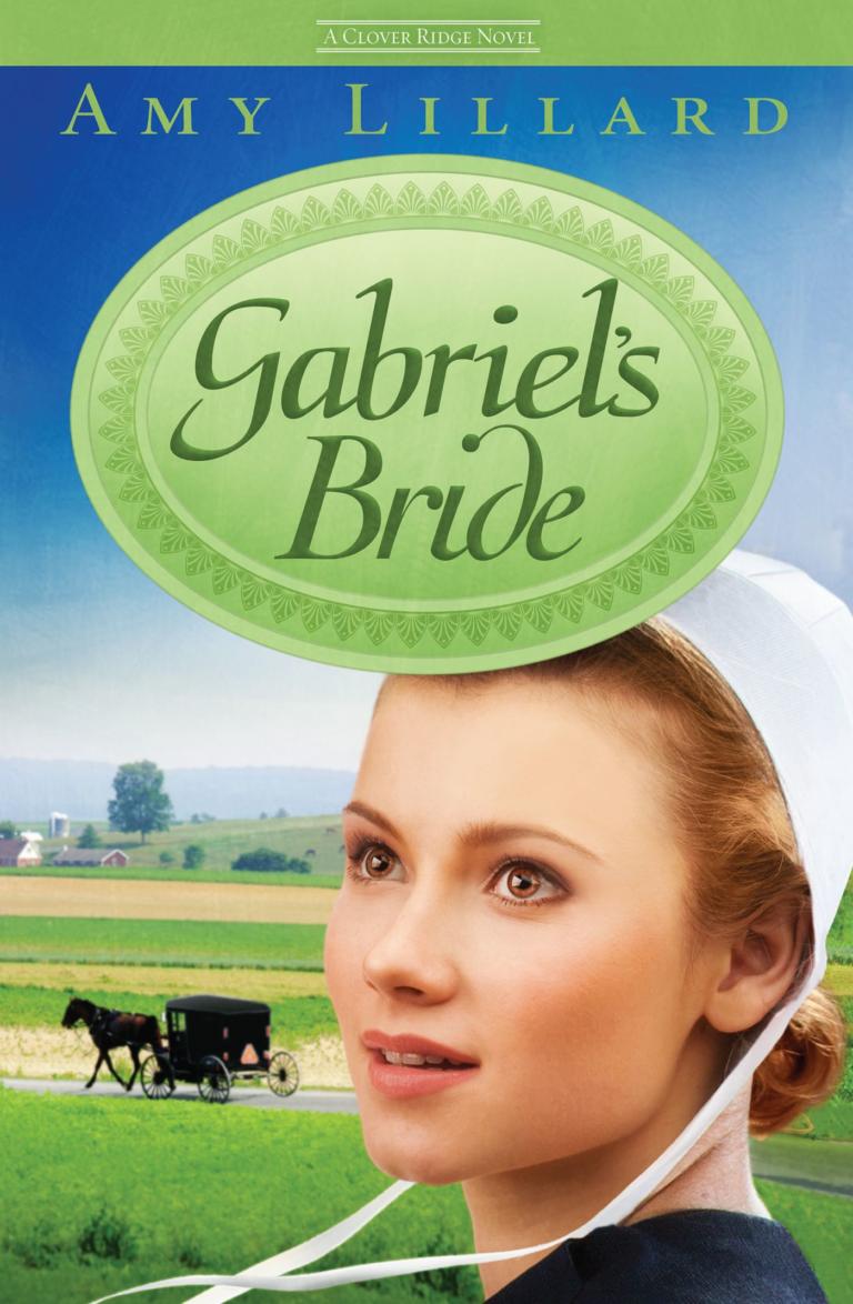 Gabriel's Bride, eBook