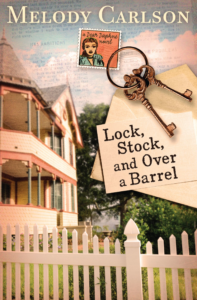 Lock, Stock, and Over a Barrel, eBook