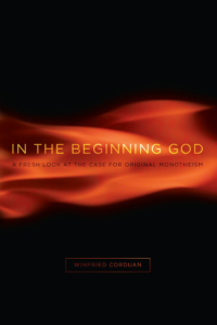 In the Beginning God, eBook