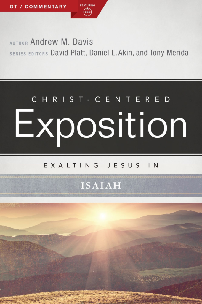 Exalting Jesus in Isaiah, eBook