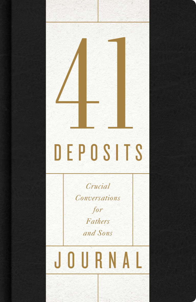 41 Deposits Journal