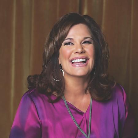 Lisa Harper