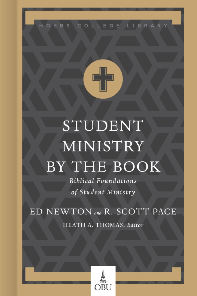Student Ministry by the Book, eBook