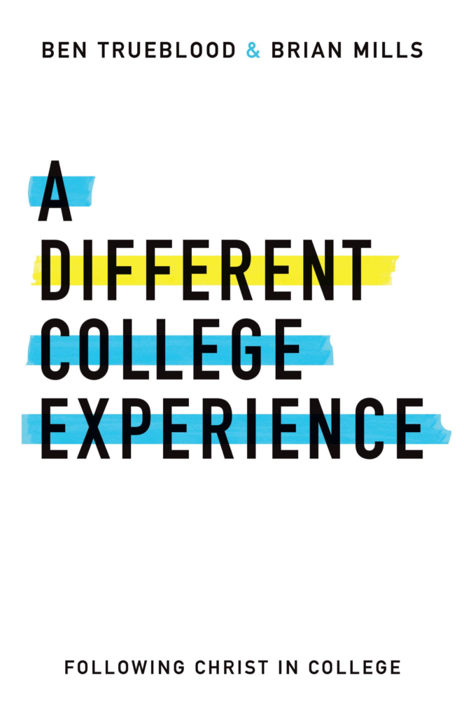 A Different College Experience, eBook
