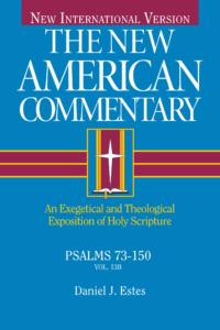 Psalms 73-150, eBook
