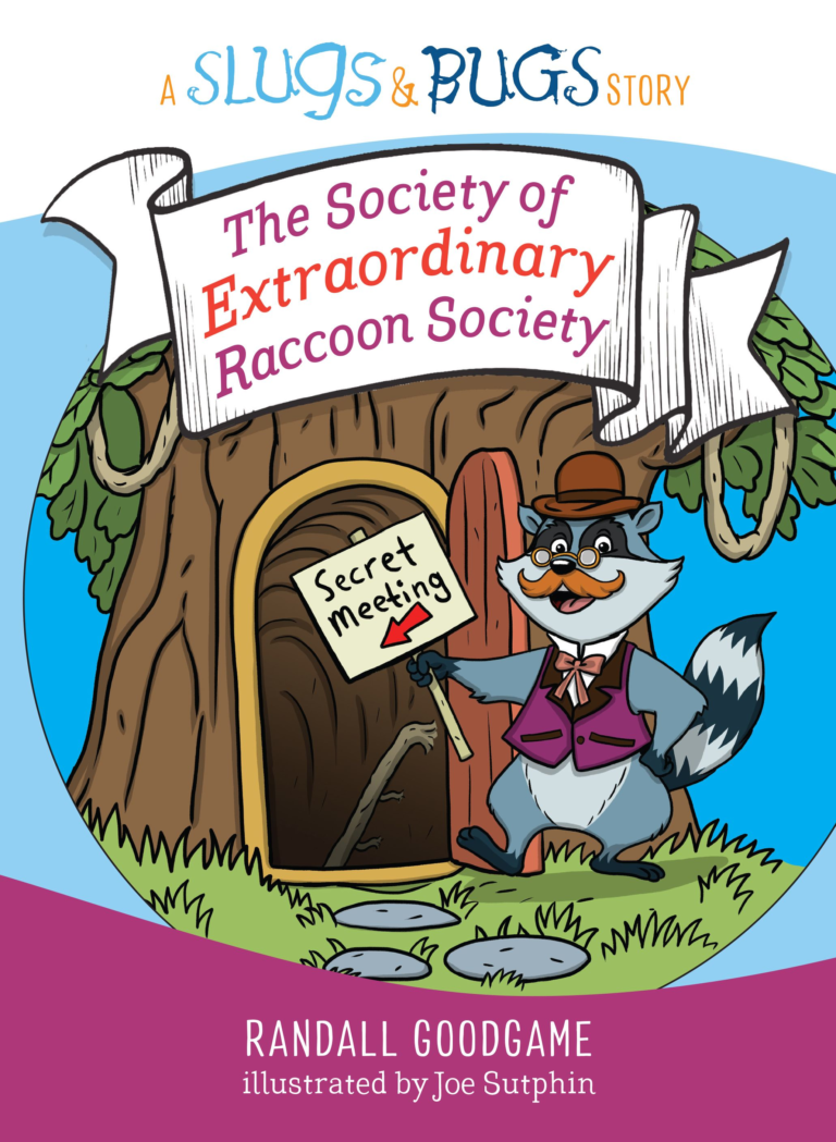 The Society of Extraordinary Raccoon Society