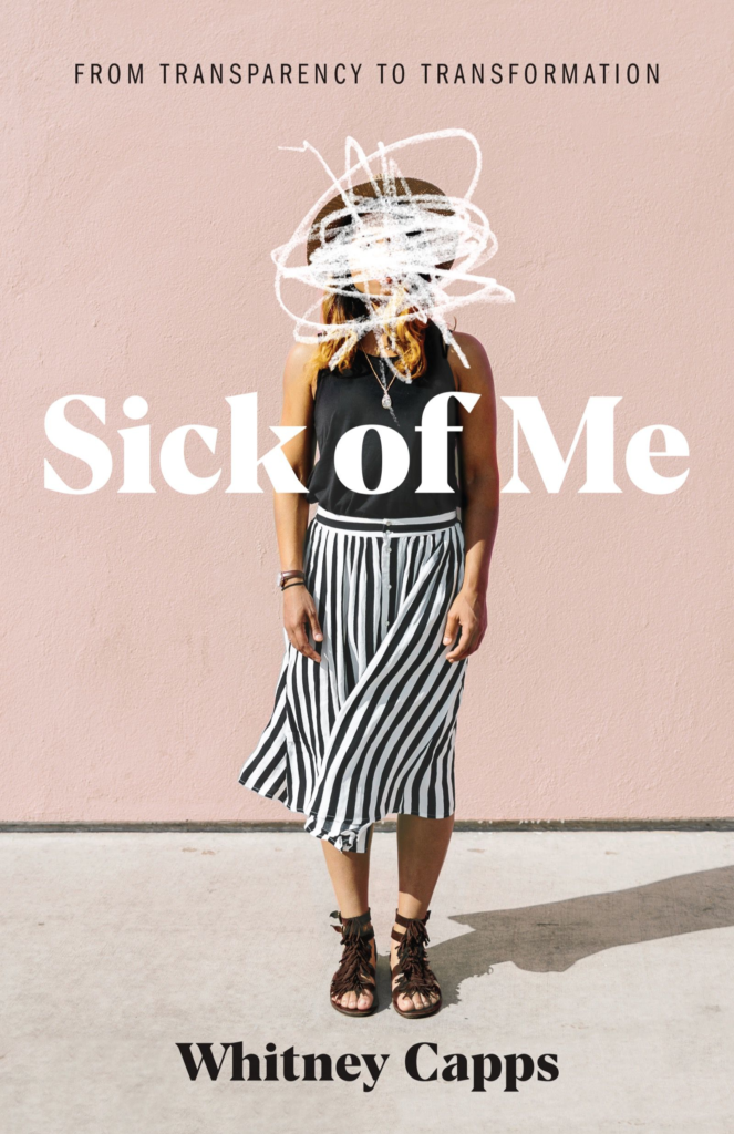 Sick of Me, eBook
