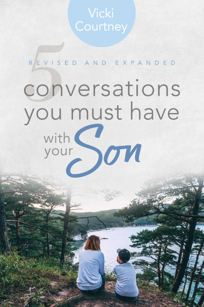 5 Conversations You Must Have with Your Son, Revised and Expanded Edition, eBook