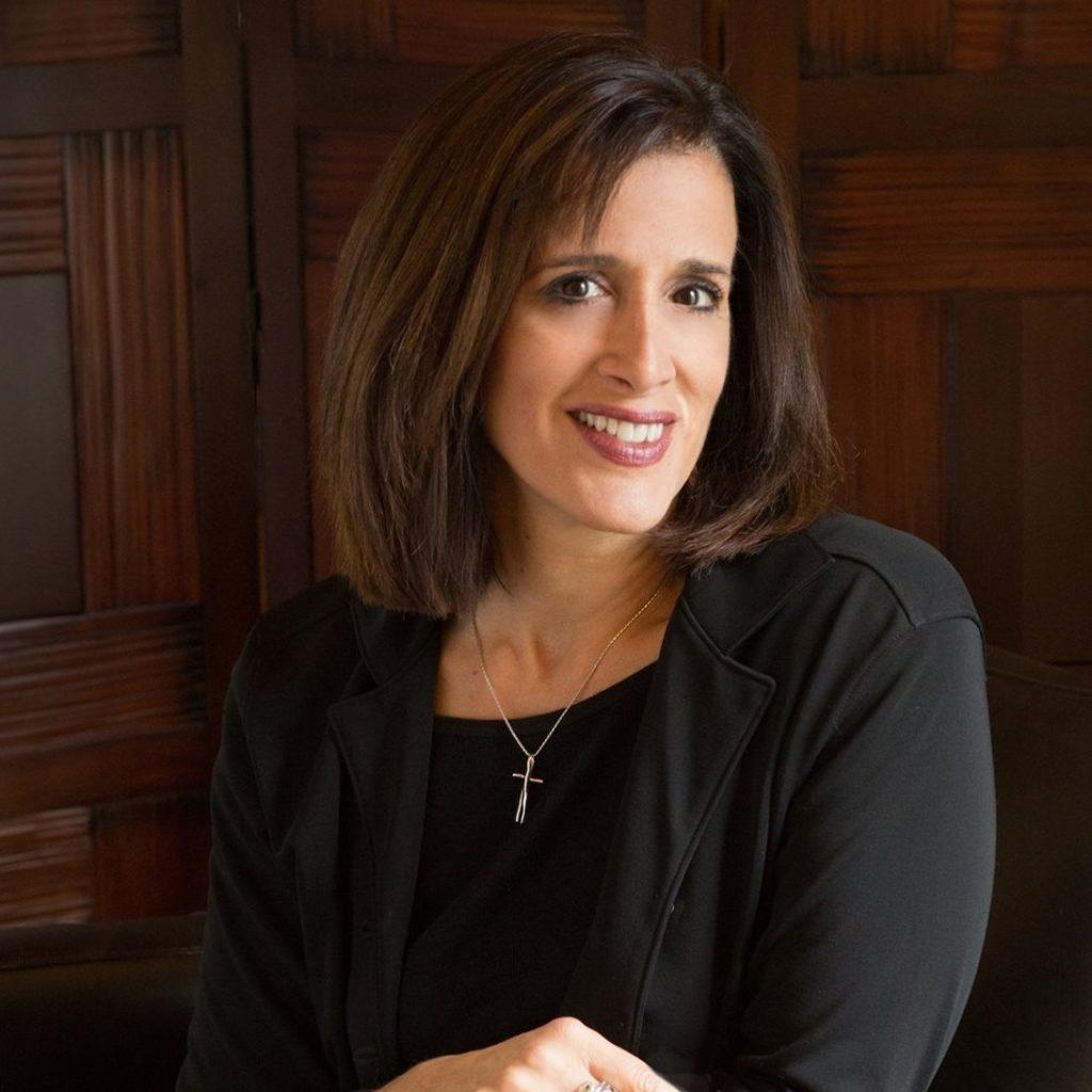 Gina Detwiler