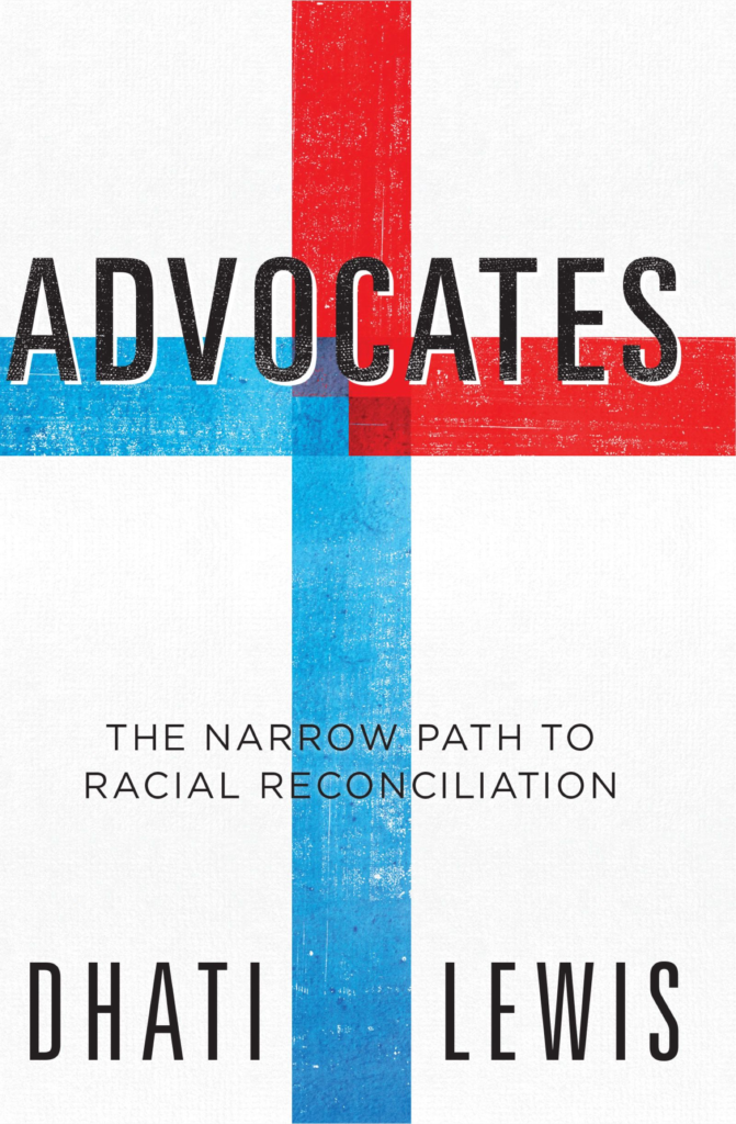 Advocates, eBook