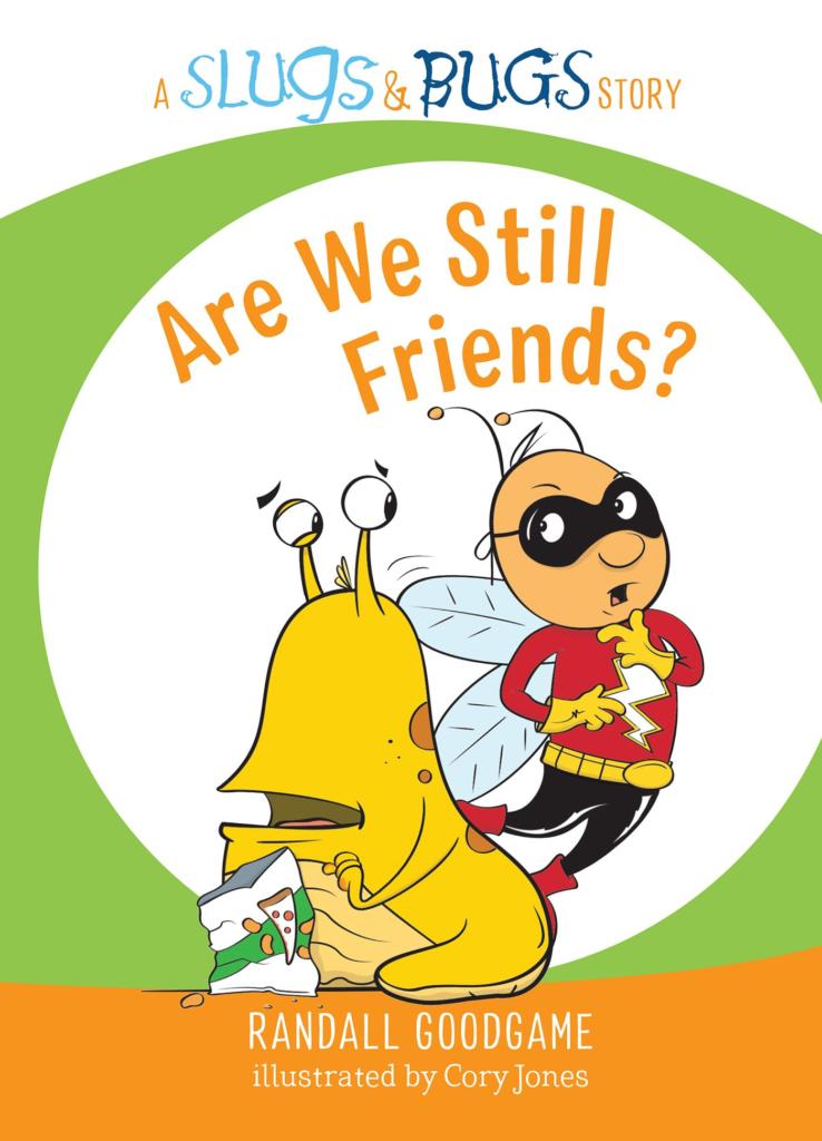 Are We Still Friends?, eBook