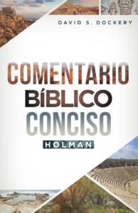 Comentario Bíblico Conciso Holman