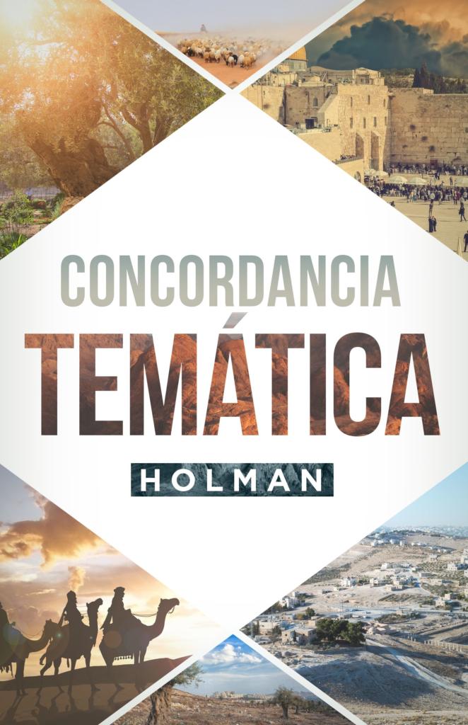 Concordancia Temática Holman