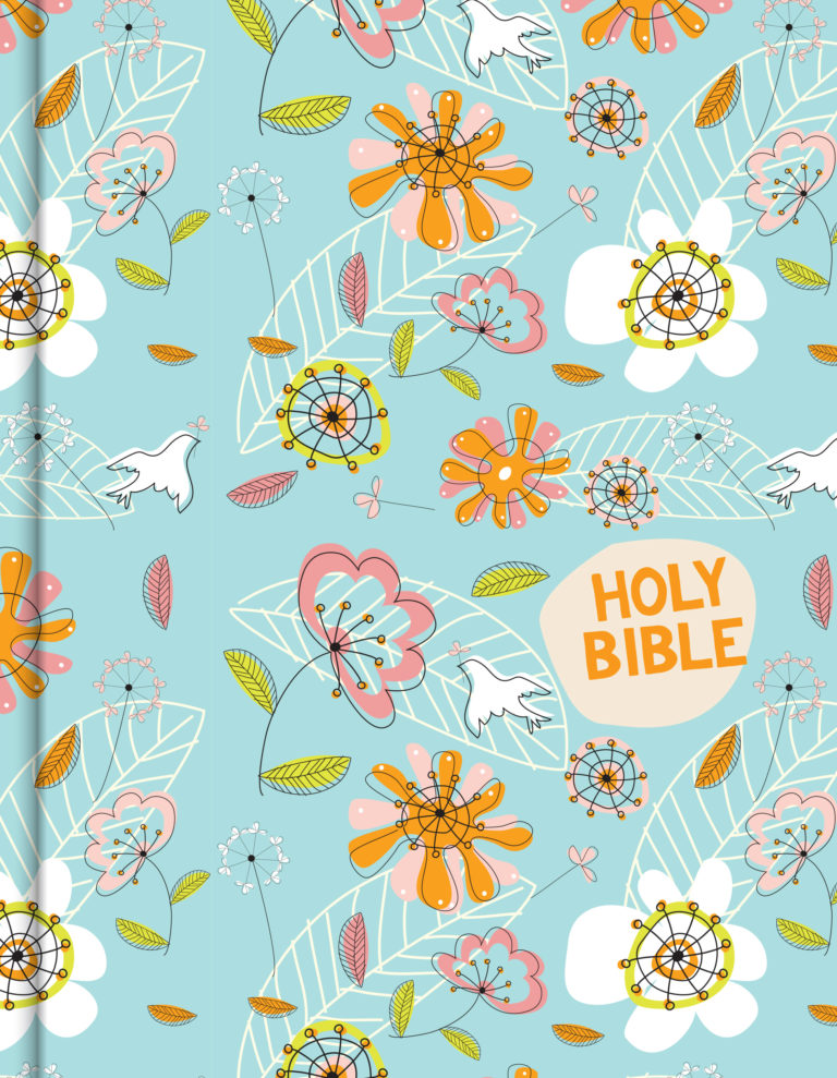 CSB Journal and Draw Bible for Kids