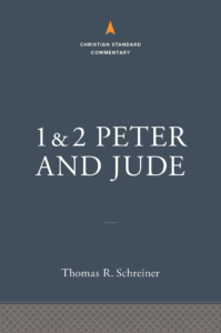 The Christian Standard Commentary on 1, 2 Peter / Jude
