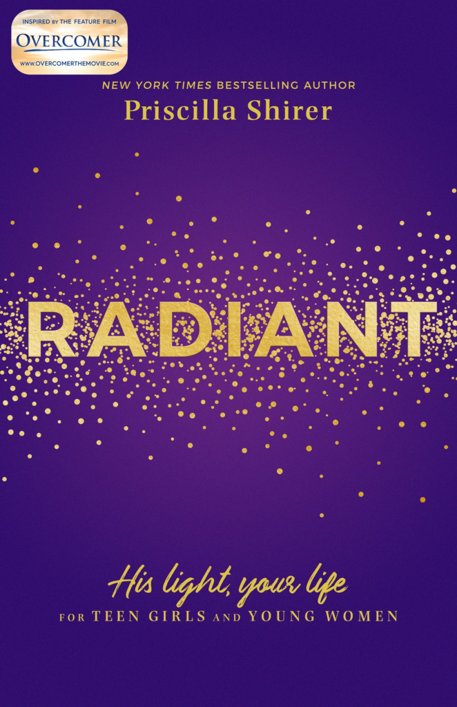 Radiant, eBook