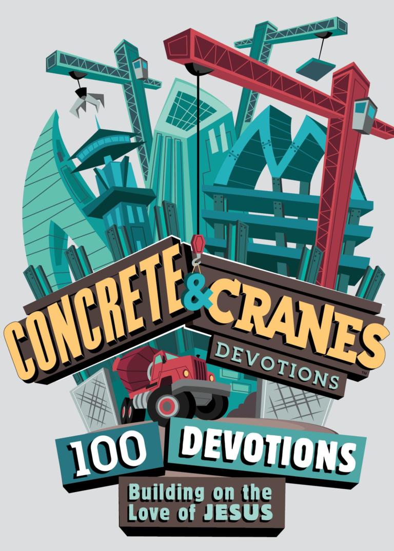 Concrete and Cranes
