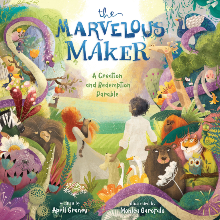 The Marvelous Maker