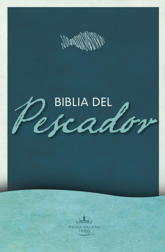 RVR1960 Biblia del Pescador, Edición Ministerio