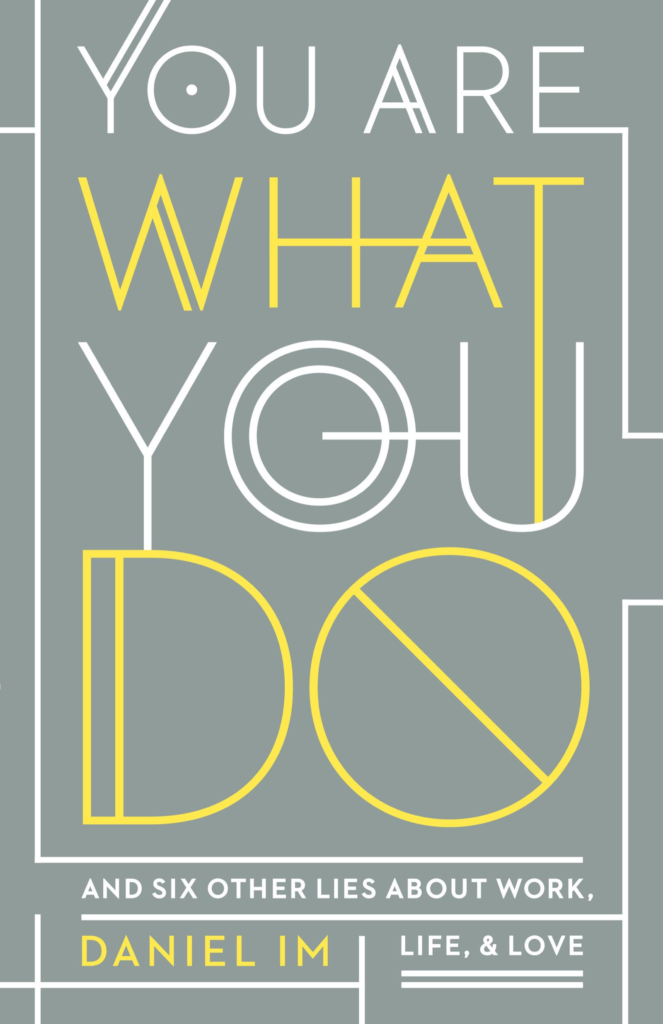 You Are What You Do, eBook