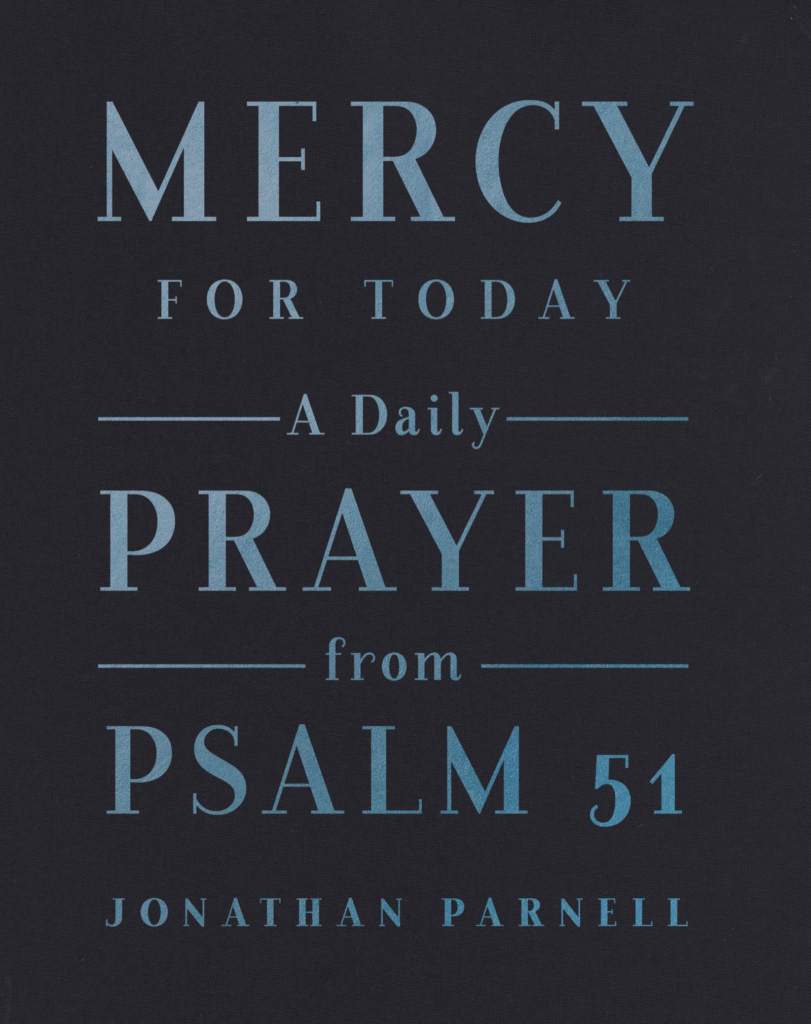 Mercy for Today, eBook