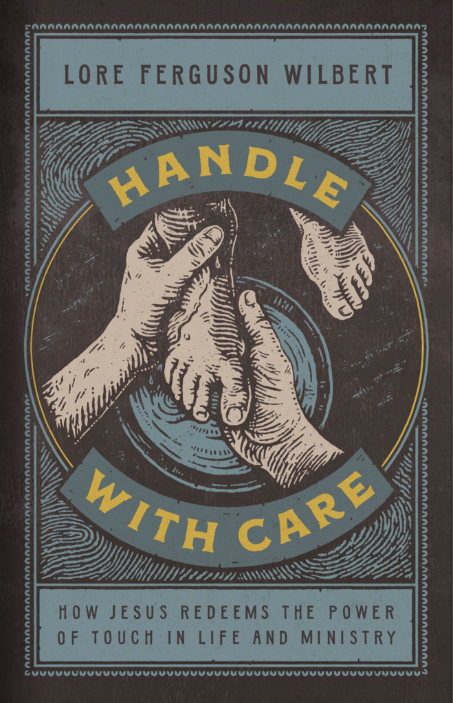 Handle with Care, eBook