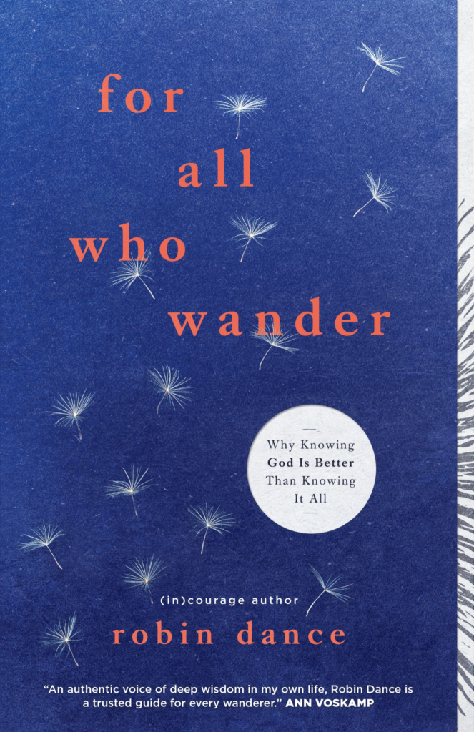 For All Who Wander, eBook