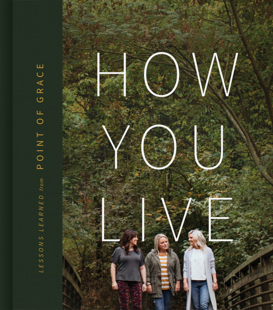 How You Live